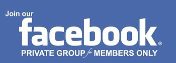 Facebook-Group-for-Members-only